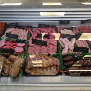 dundee butcher delivery yorkes