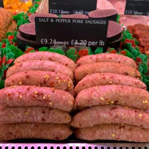 dundee butcher grants delivery