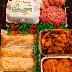 dundee food delivery butchers