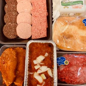 dundee meat delivery grants
