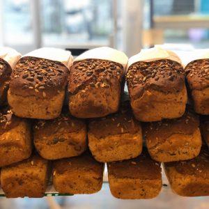 newport bakery deliver
