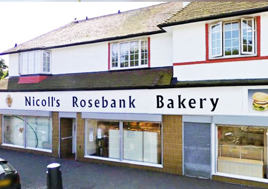 nicolls bakery in dundee deliver