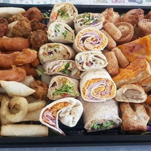 platter delivery dundee