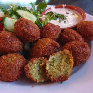 tahini takeaway food in dundee