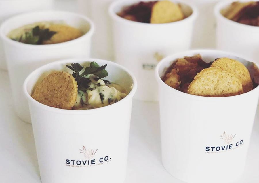 dundee food delivery stovies