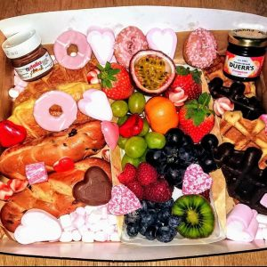 dundee platter delivery