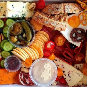 platters dundee delivery