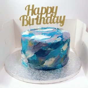 bespoke cake delivery dundee
