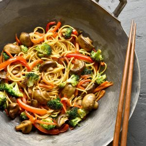 chowmein noodles dundee delivery