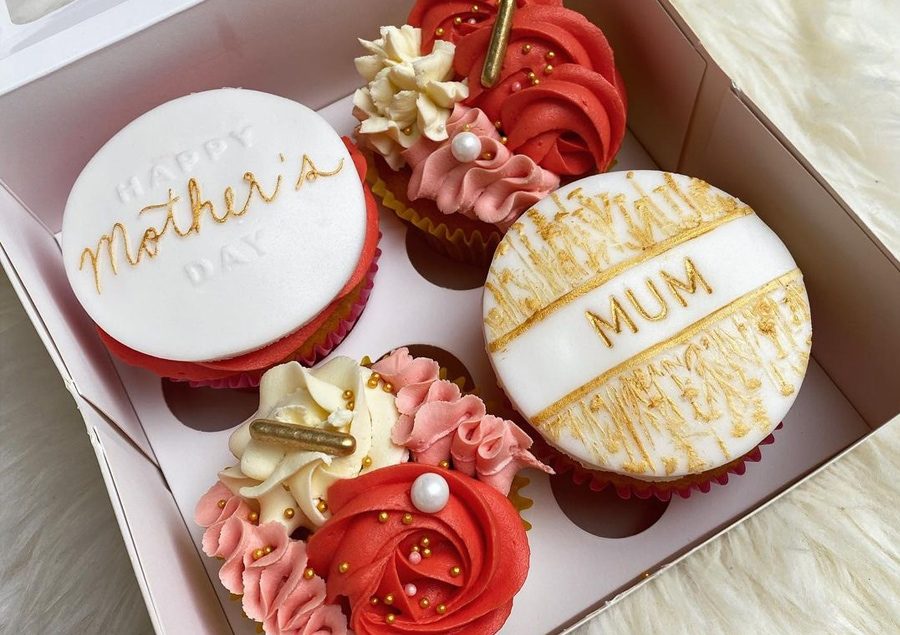 delivery cupcakes dundee