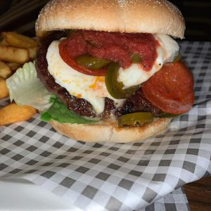 dunde burger delivery broughty ferry
