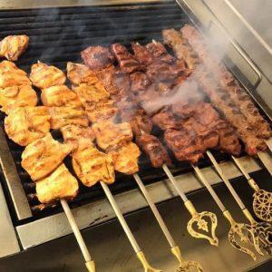 kebabs dundee