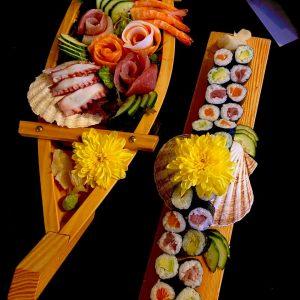 sushi dundee
