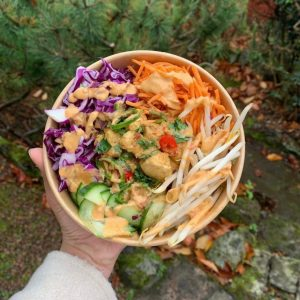 thai bowl delivery dundee