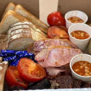 traybake delivery dundee