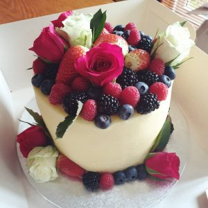 birthday cake delviery dundee